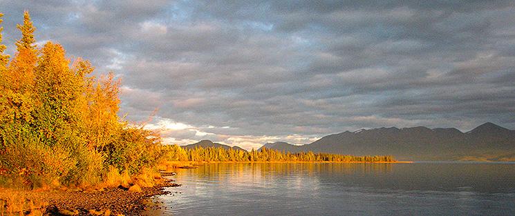 Sterling, Alaska